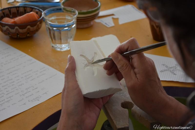 Workshop Edelsmeden Den Haag 4