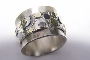 Workshop diabolo ring